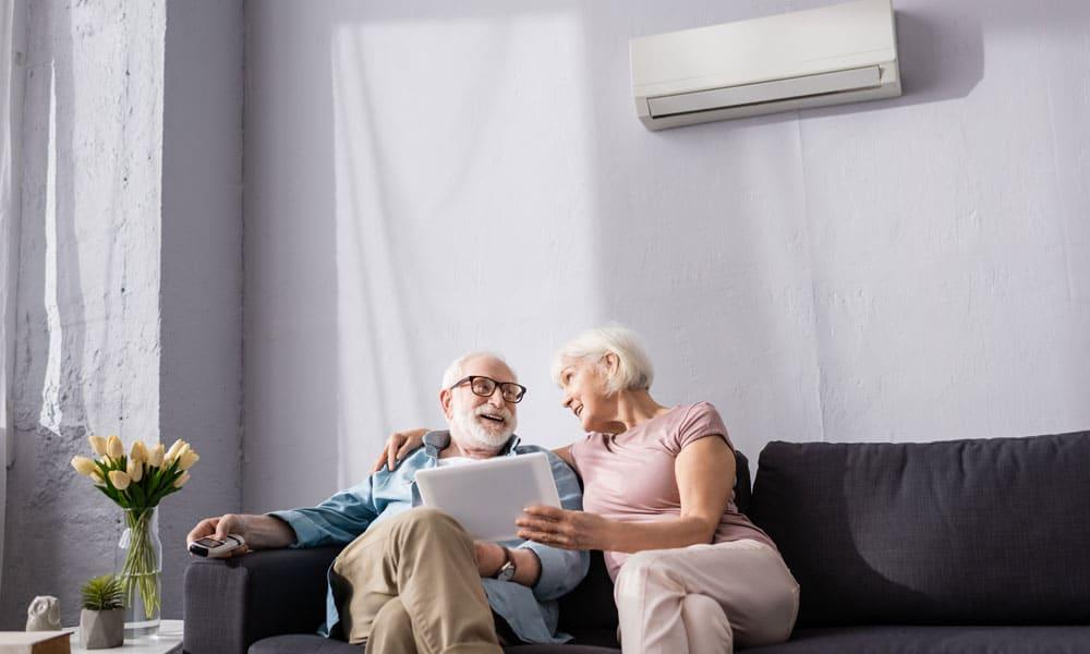 Ocellis Energies | Confort et qualité de l'air