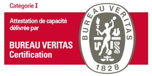 Ocellis Energies | Bureau VERITAS