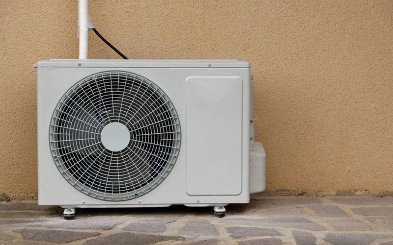 Pompe à chaleur air air – Bordeaux
